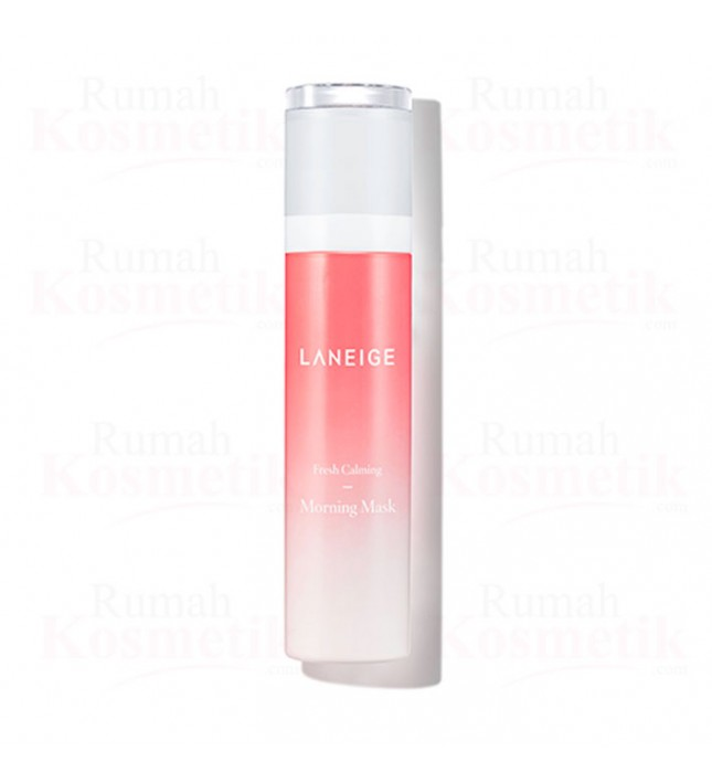 Laneige Fresh Calming Morning Mask 80ml