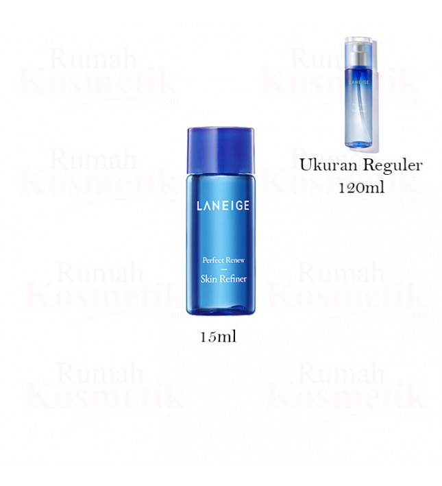 Laneige Perfect Renew Skin Refiner 15ml