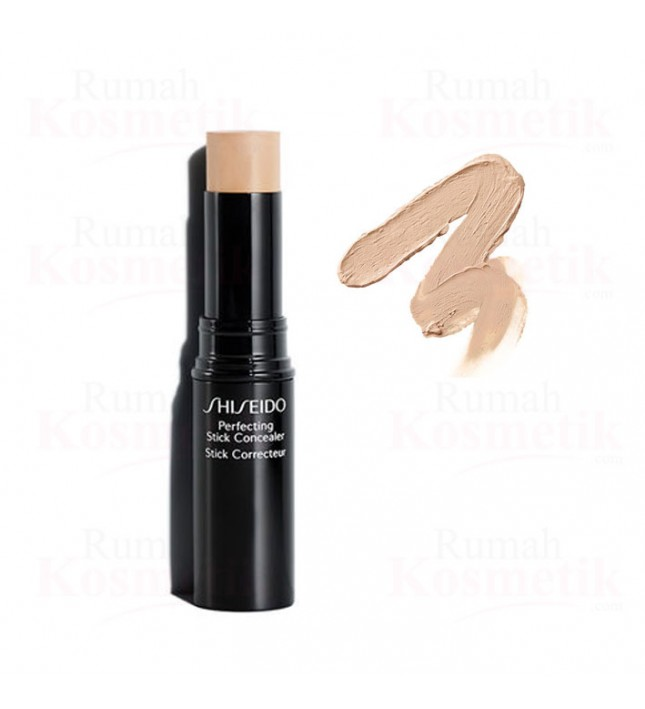 Shiseido Perfecting Stick Concealer 5g No. 22 Natural Light