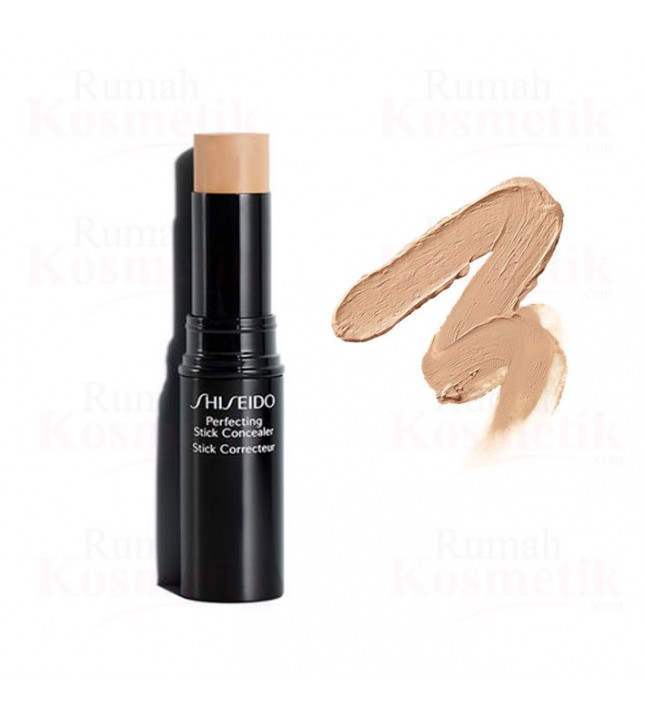 Shiseido Perfecting Stick Concealer 5g No. 33 Natural