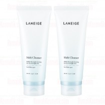 Laneige Multi Cleanser 2 x 100ml = 200ml