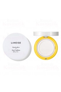 Laneige Marshmallow Sun Cushion SPF50 10g