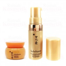 Sulwhasoo Concentrated Ginseng Renewing Trial Kit 2 items