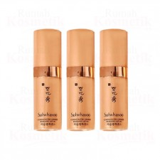 Sulwhasoo Concentrated Ginseng Renewing Serum 4ml x 3pcs = 12ml