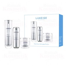 Laneige Time Freeze Anti Aging Trio Set