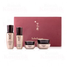 Sulwhasoo Time Treasure Kit ( 4 items )